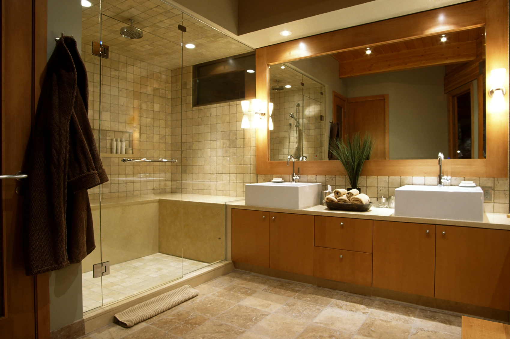 Bathroom remodeling los angeles bathroom designer for Home bathroom remodel