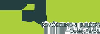 Overland Remodeling Builders Logo
