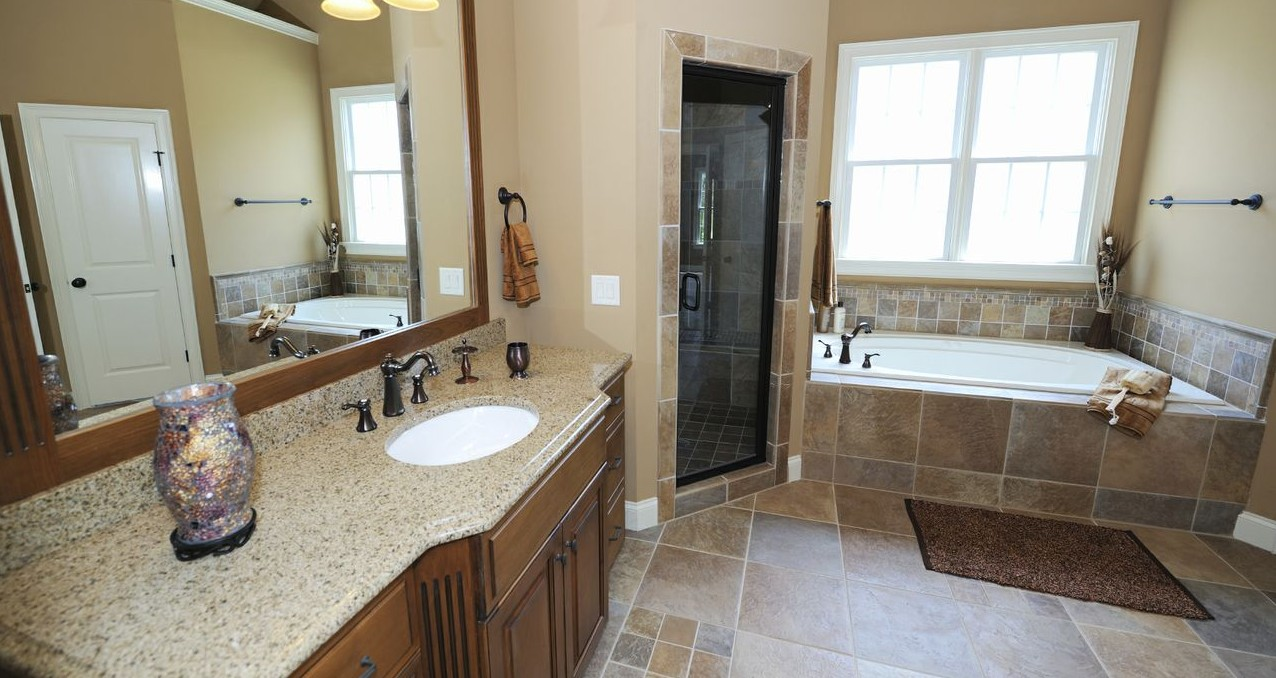 Bathroom remodeling los angeles bathroom designer for Bathroom redesign images