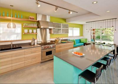 brentwood ca kitchen remodels