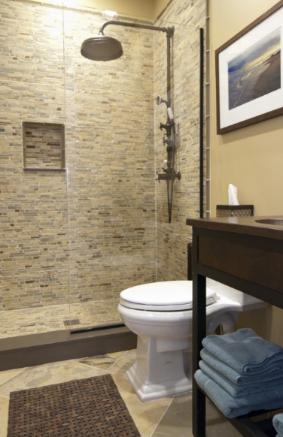 Pacific Palisades Bathroom Remodel
