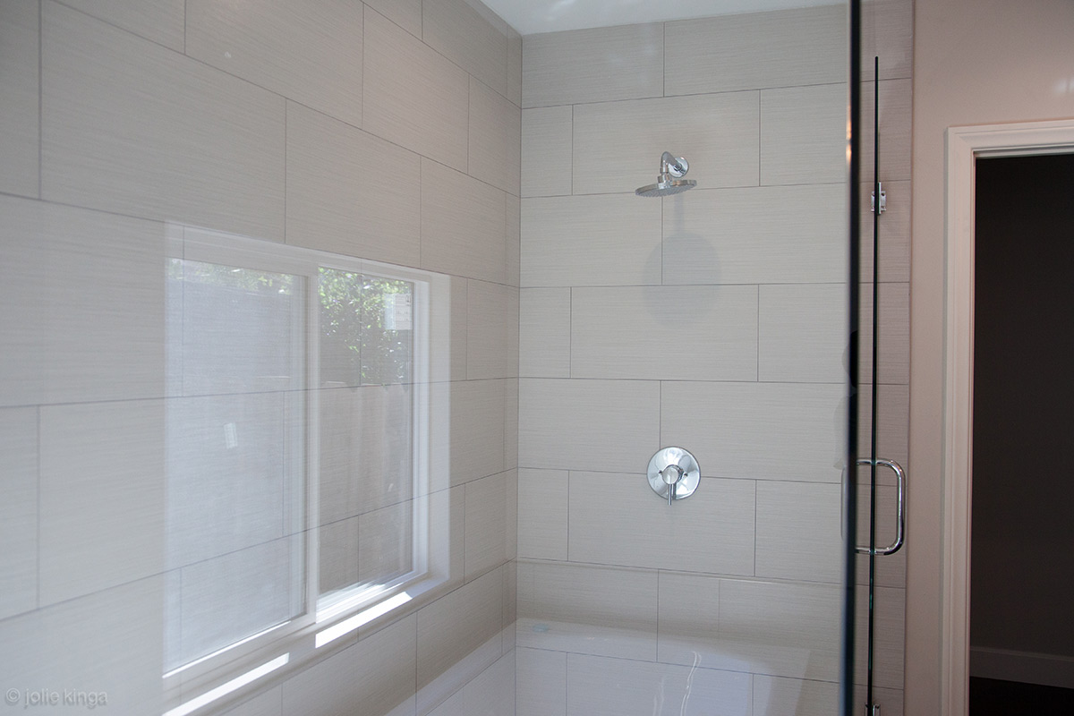 I  39 m Ready To Remodel. Green Bathroom Remodel Encino   Overland Remodeling