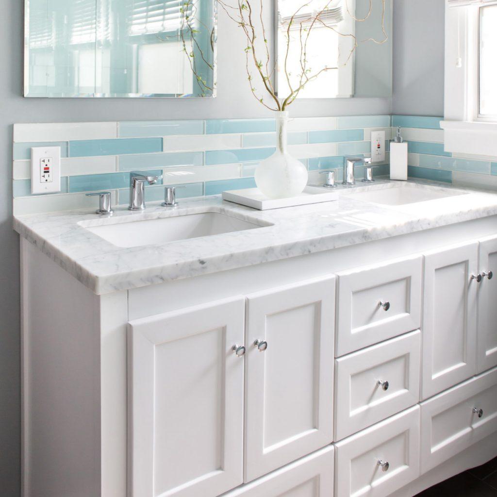 South Pasadena Bathroom Remodel Portfolio Photos