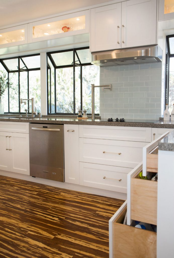 Kitchen Remodel Simi Valley Overland Remodeling