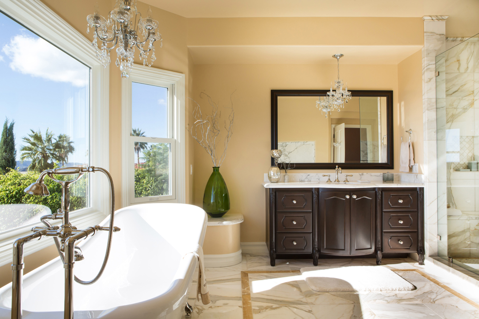 Bathroom Remodeling Los Angeles >> Bathroom Remodeling Los Angeles - Bathroom Designer | Overland Remodeling