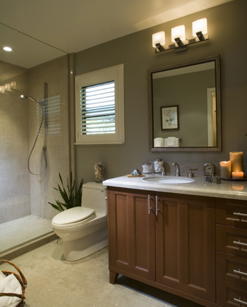 West Hills Bathroom Remodeling Company