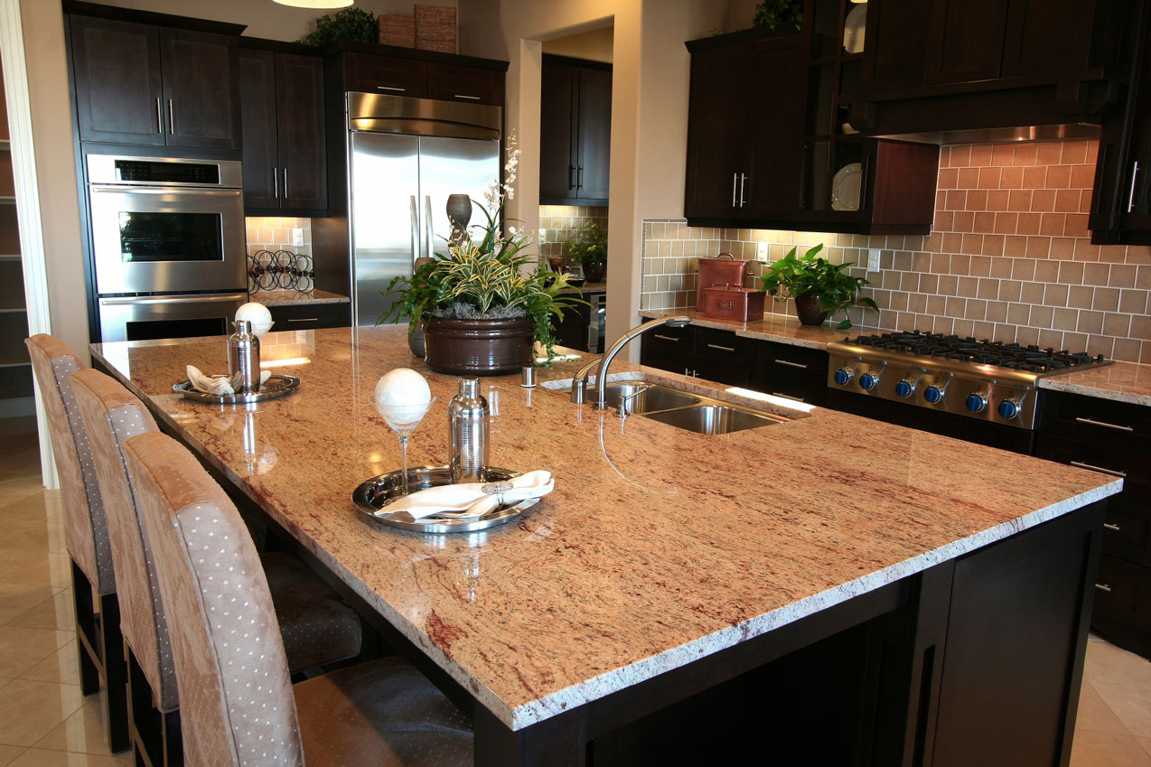 Overland Remodeling Kitchen Remodels