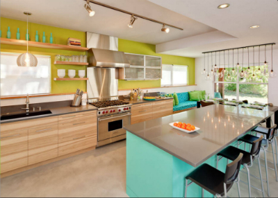 brentwood ca kitchen remodels