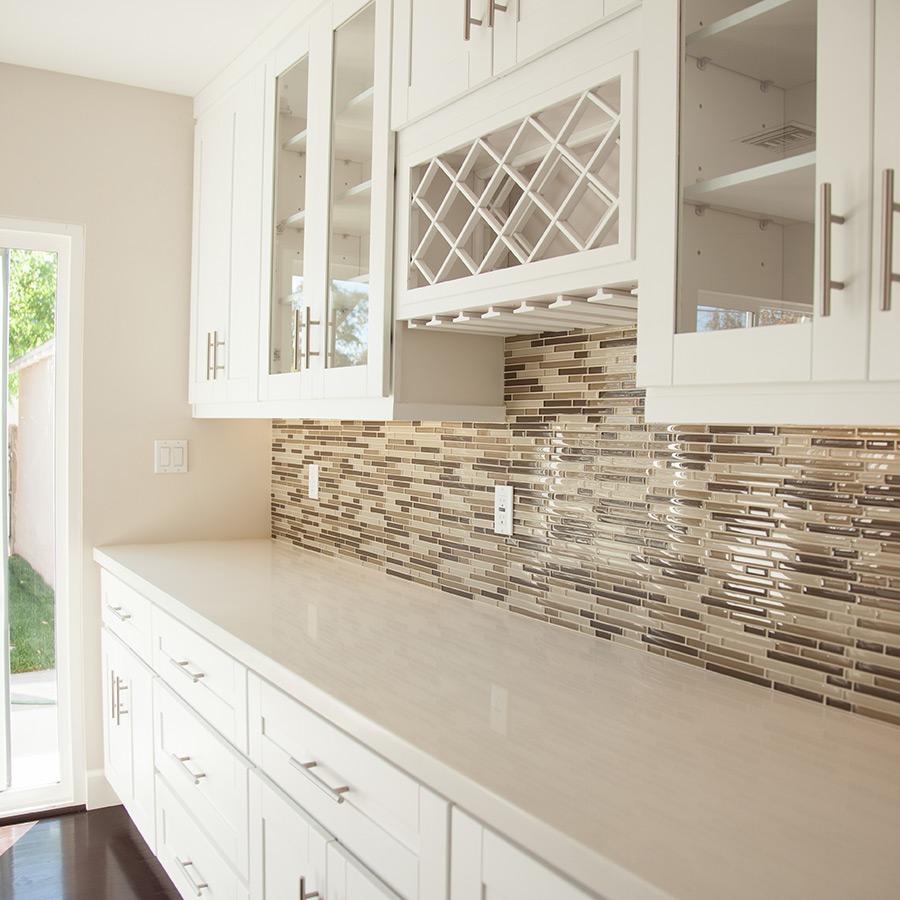 Encino Kitchen Remodel Portfolio