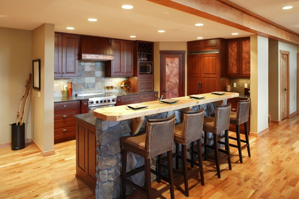 Los Angeles Area Kitchen Remodels Portfolio