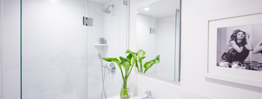 guest bathroom ideas/essentials