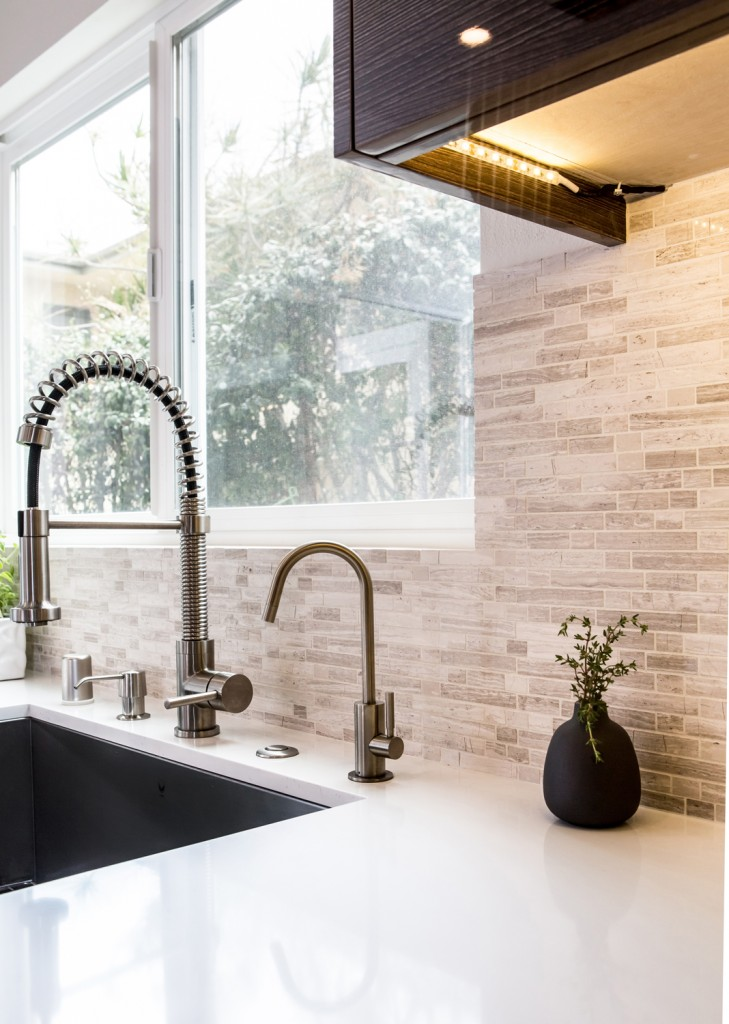 Santa Monica Kitchen Remodel Overland Remodeling - Bathroom remodel santa monica