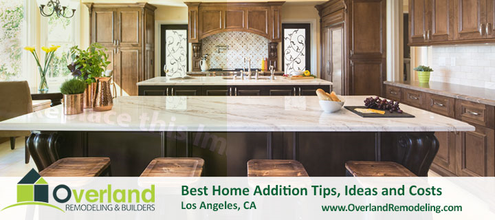 Best Home Addition Tips Ideas And Costs Los Angeles CA