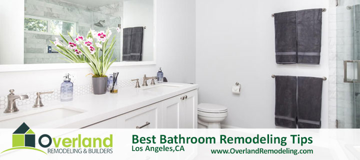 Bathroom Remodeling Los Angeles Archives Overland Remodeling